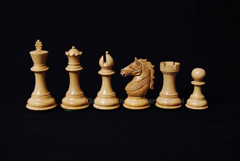 Как можно сделать шахматные фигуры 75